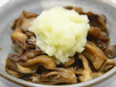 舞茸の甘辛煮