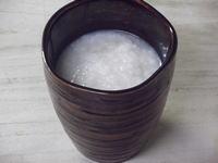 甘酒(もち米)