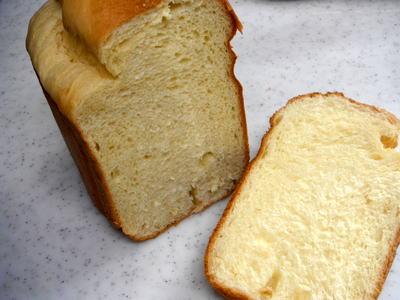 ブリオッシュ風食パン