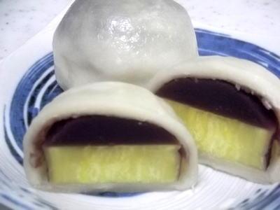 いきなり団子