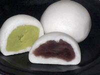 薯蕷(上用)饅頭