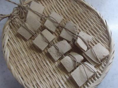 高野 豆腐 と は