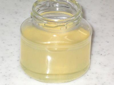レモンペクチン
