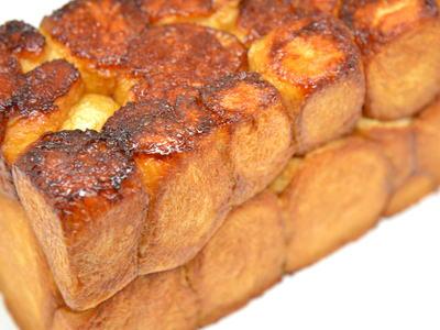 モンキーブレッド食パン