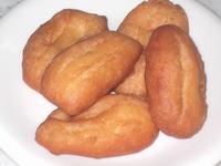 サングァチグァーシ(三月菓子)