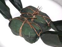 笹だんご (半生種)