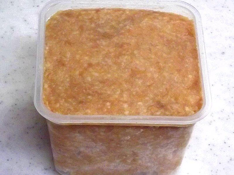 白味噌の作り方