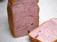 紫芋食パン