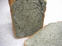 蓬入り食パン