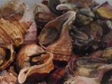 ツブ貝のレシピ