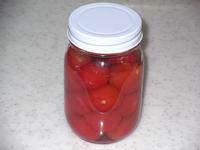 トマトの水煮
