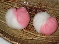 大和芋のきんとん
