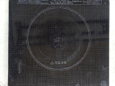 IHクッキングヒーター(パナソニック)