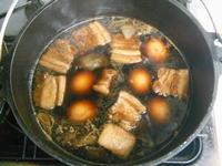 豚バラのコーラ煮