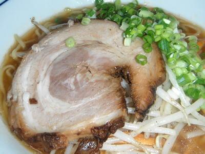 豚バラで作る煮豚