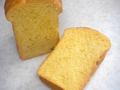 キャロットパン (人参パン)