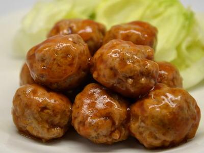 肉団子 (ミートボール)