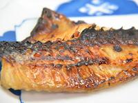 ポピュラーな料理方法、赤魚の粕漬け