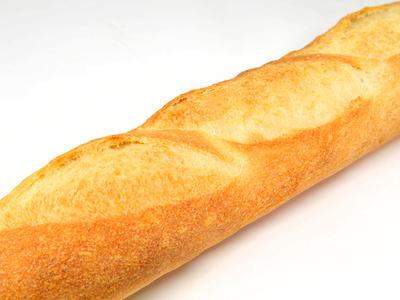 フランスパンの作り方(バタール)