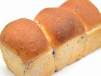 ブルーベリー食パン