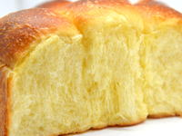 カステラ風パン