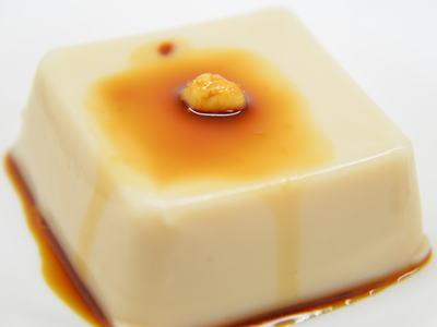 ジーマミ豆腐/落花生豆腐