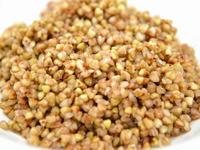 蕎麦の実カーシャ