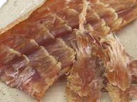 金目鯛のトバ風冷燻