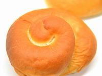 給食風のバターパン