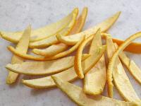 オレンジ マーマレード 作り方