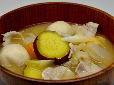 石川県のケンミン食   ケンミン食