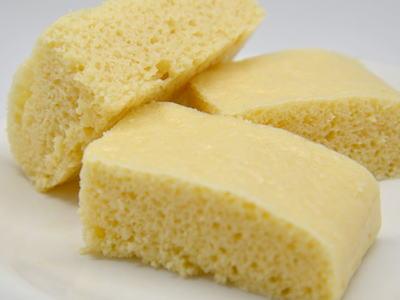 味噌パン (味噌蒸しパン)