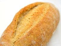 ヨーグルト入りのライ麦パン