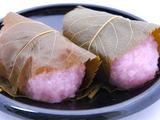 桜を使ったレシピ