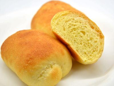 さつま芋ロールパン