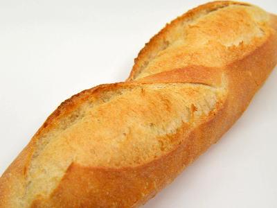 ライ麦入りフランスパン