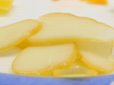 スモークチーズ(ゴーダチーズの燻製)