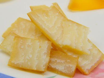 スモークチーズ(パルミジャーノレッジャーノ)