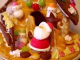 クリスマスレシピ