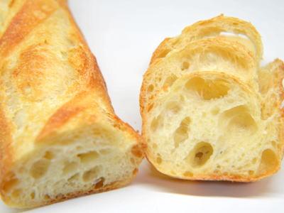 オーバー ナイト パン