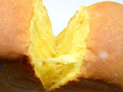 キャロットブレッド(人参食パン)