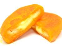 チーズかぼちゃ餅
