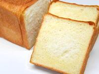 カスタード食パン