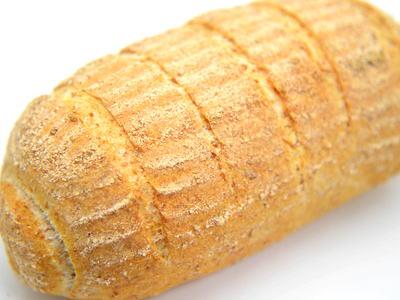 グラハム粉入りパン(グラハムブレッド)