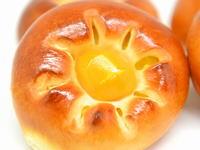 栗きんとんパン