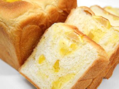 マロンブレッド (栗食パン)