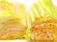 明太子白菜