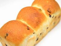 ミニカレンズ食パン