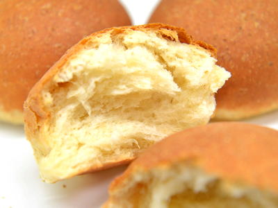 オートミールパン