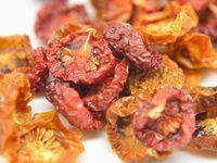 プチトマトの燻製